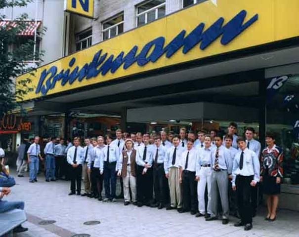 Brinkmann Hamburg