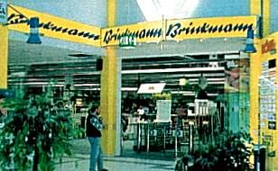 brinkmann magdeburg b rde park. Black Bedroom Furniture Sets. Home Design Ideas